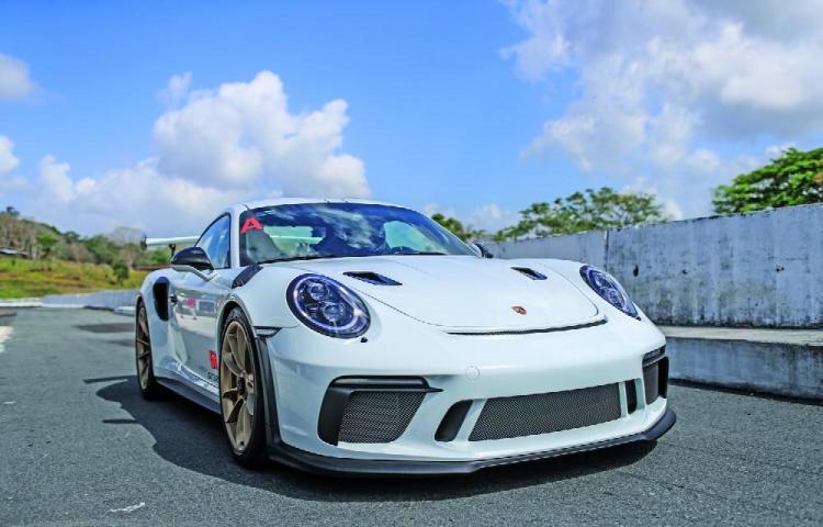 ¡Porsche 'Track Day'! Propulsión a la máxima potencia en territorio panameño