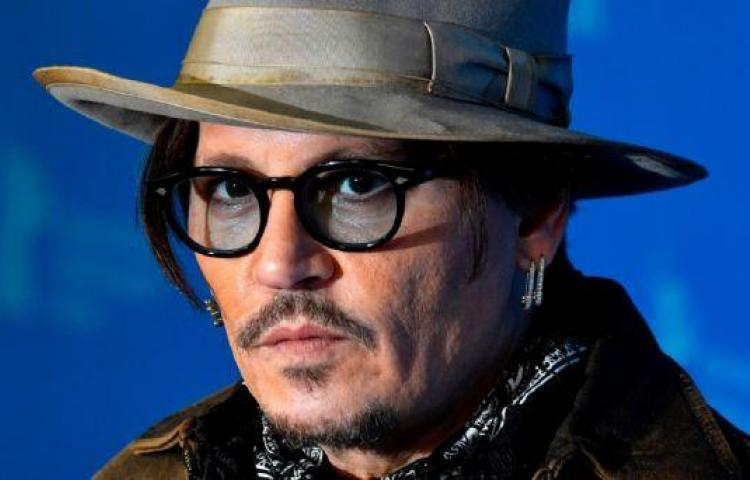 Aplazan el juicio por difamación de Johnny Depp