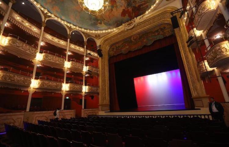 Obras de teatro y conciertos en línea por el Covid-19