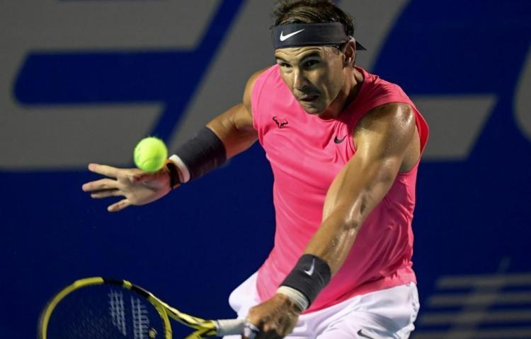 """Nadal: """"Confiamos en salir adelante lo antes posible"""""""