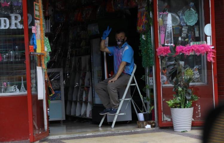 Panamá reporta 313 casos de contagios por Covid-19
