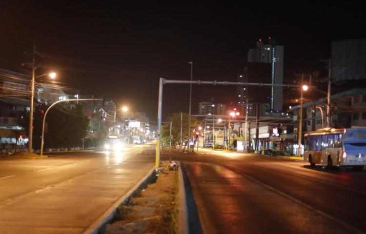 Panamá decreta cuarentena indefinida por pandemia — Coronavirus