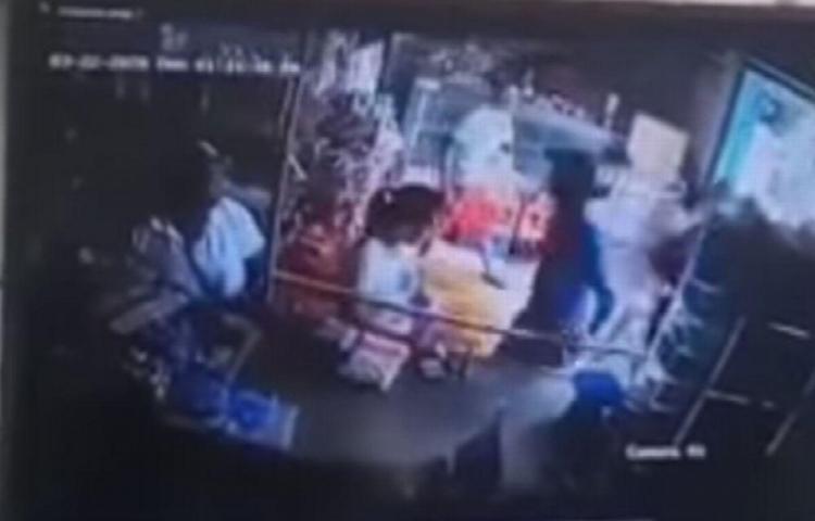 Ladrones se llevaron $3 mil de tienda La Prosperidad en David