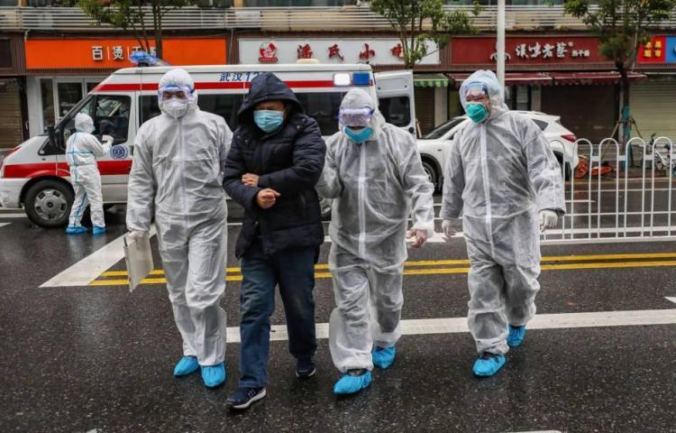 En tiempos de COVID-19, OMS pide no olvidar amenaza mortal de la tuberculosis