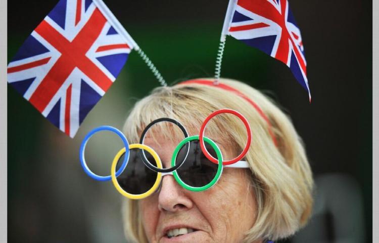 Olimpiadas serán en el 2021