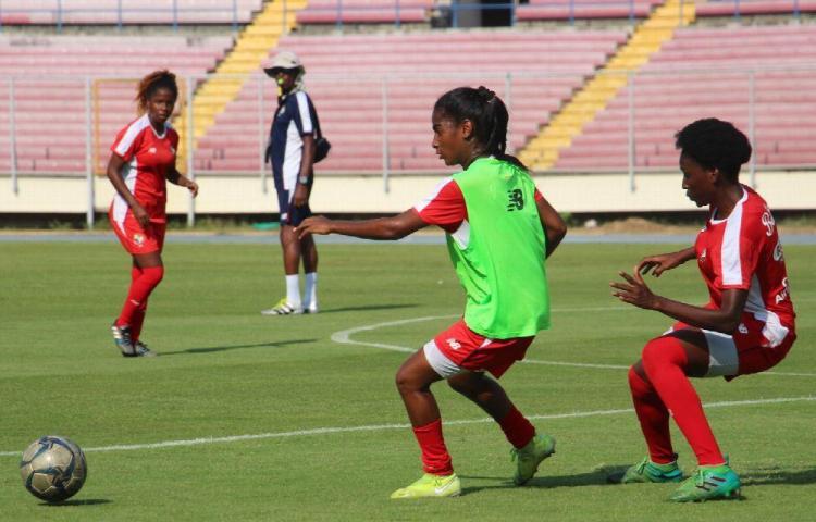 Mundial Sub-20 femenino no se ha suspendido
