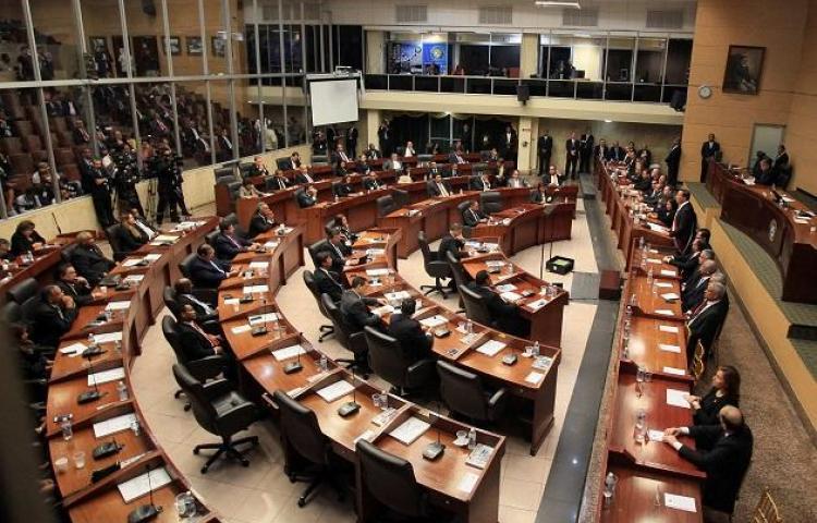 Uso del Fondo de Ahorros de Panamá pasa a tercer debate