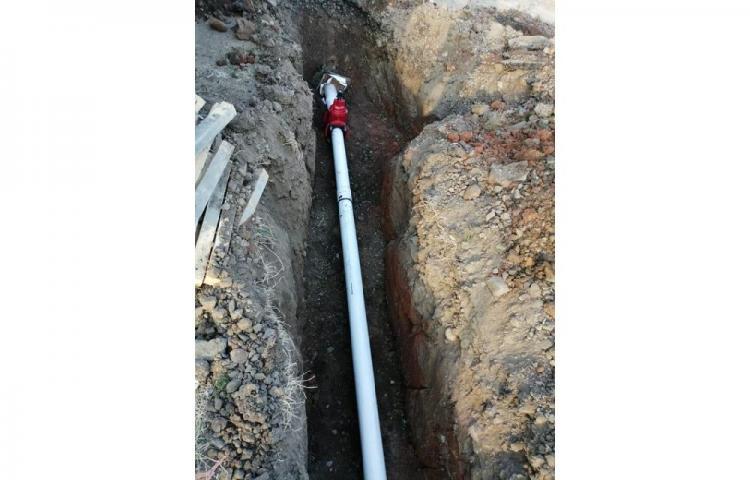 IDAAN repara 4 fallas para restablecer el servicio y la presión de agua en la capital