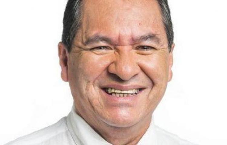 Muere Eudocio 'Pany' Pérez, miembro del PRD yexalcalde de Los Santos