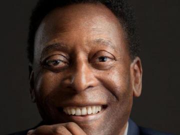 Muere el hermano de Pelé