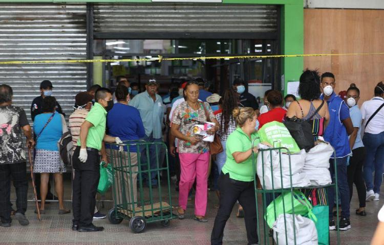 AUPSA toma medidas para agilizar el ingreso de alimentos