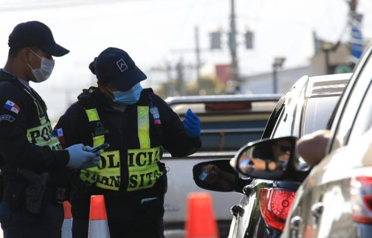 Panamá: 786 casos confirmados de COVID-19 y 14 muertos