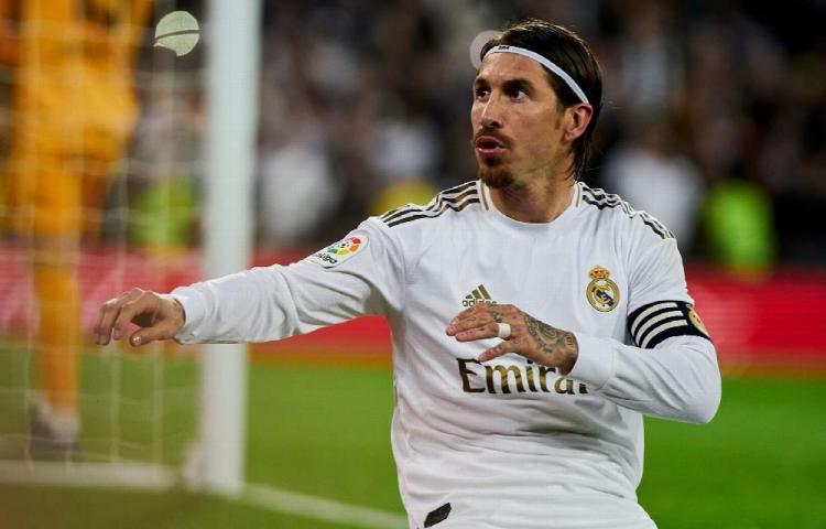 Real Madrid apoya al mundo