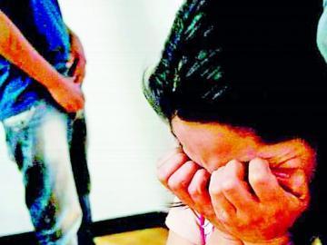 A detención por realizar actos libidinosos a una menor