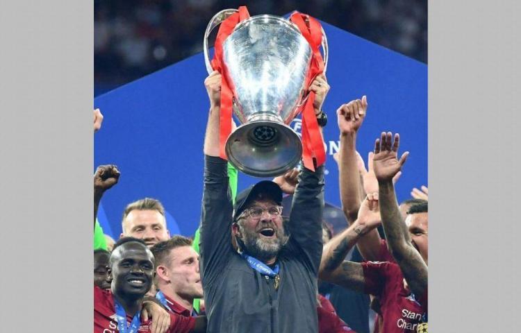 Daría el título al Liverpool en la Premier League