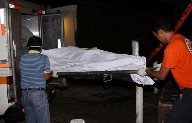 Lo buscaban y le dieron más de 18 tiros en Capira