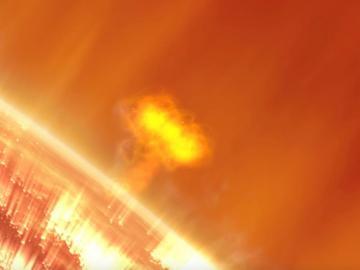 La NASA pone en marcha una nueva misión para estudiar las tormentas solares
