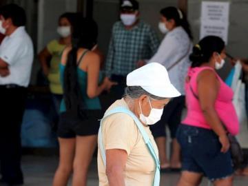 La pobreza en América Latina podría alcanzar a 220 millones de personas