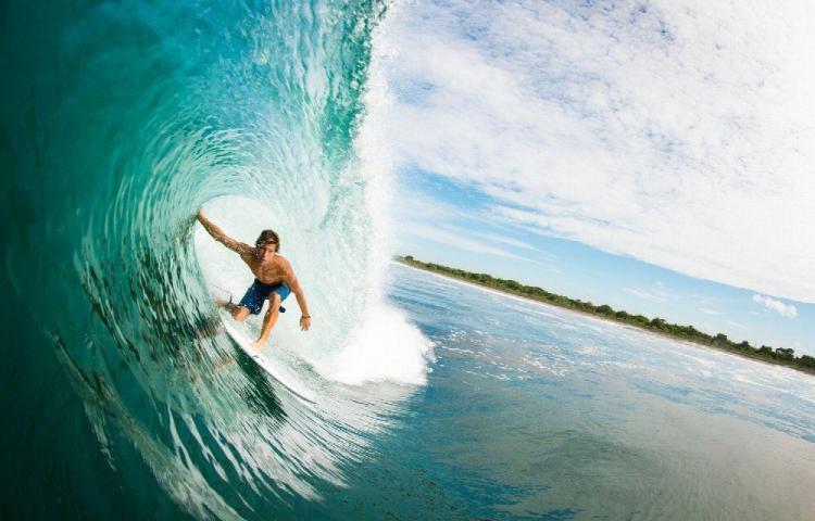 Los Mundiales de surf no tienen fecha