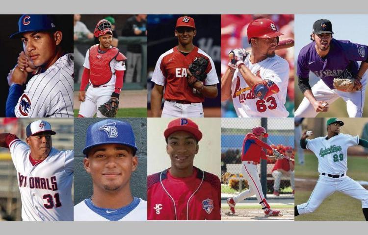 ¡Panameños seguirán cobrando en la MLB!