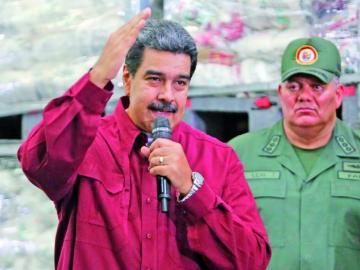 Un gobierno de transición sin Maduro ni Guaidó