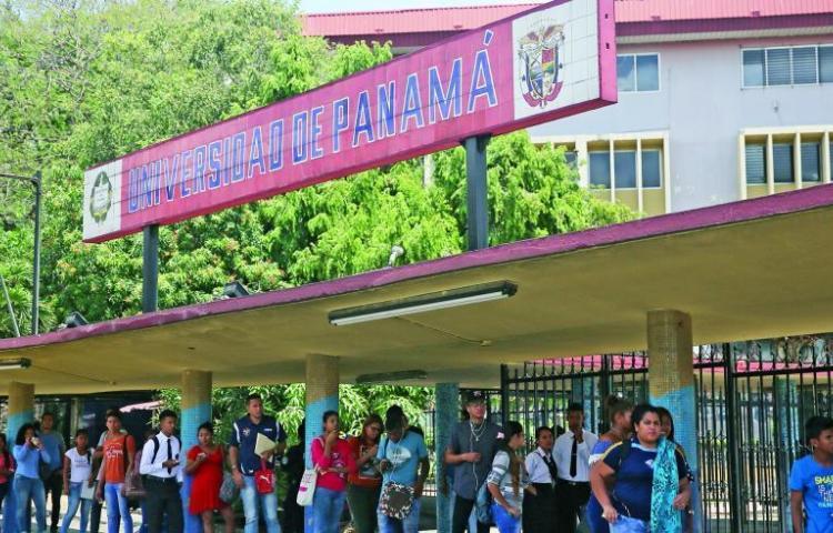 Universidad de Panamá impartirá clases por WhatsApp