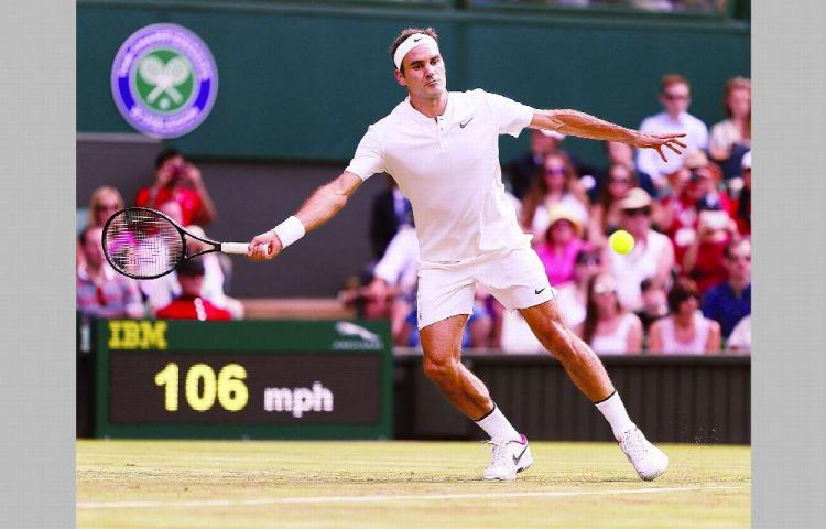 Por el virus cancelaron Wimbledon