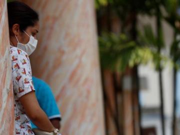 Panamá suma 32 decesos y 1,317 pacientes positivos por COVID-19