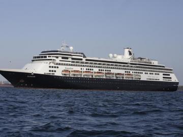 Comité da OK preliminar al plan para desembarco de cruceros con enfermos en Florida