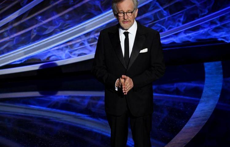 Spielberg y AFI lanzan un cineclub virtual por el coronavirus
