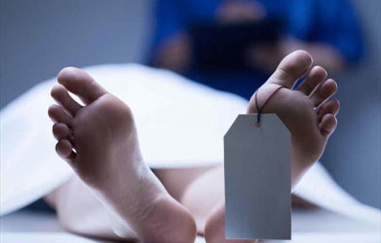 Sujeto mata a su mujer y luego se suicida