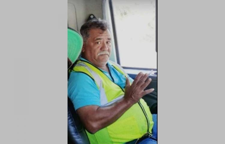 Muere trabajador en proyecto minero