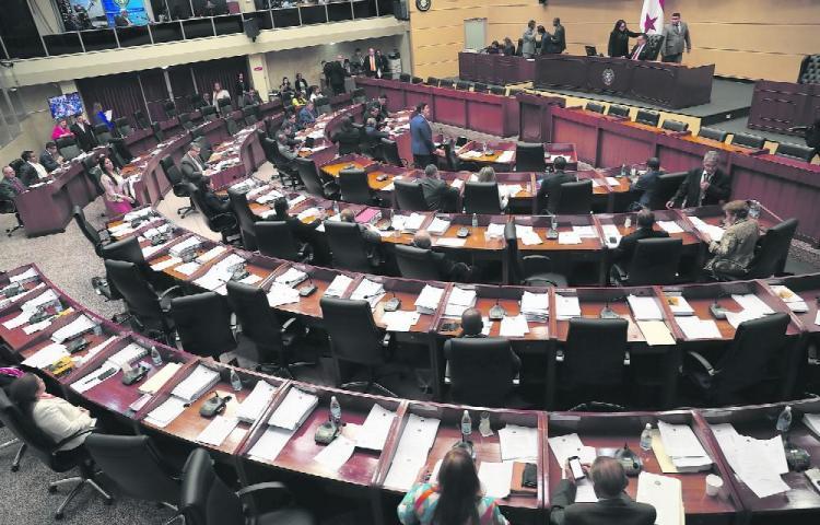 Moratoria de la asamblea es absurda, dice Brenes