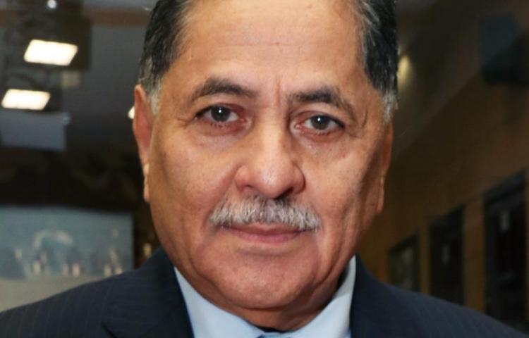Roberto Abrego es miembro de la junta directiva de la ACP