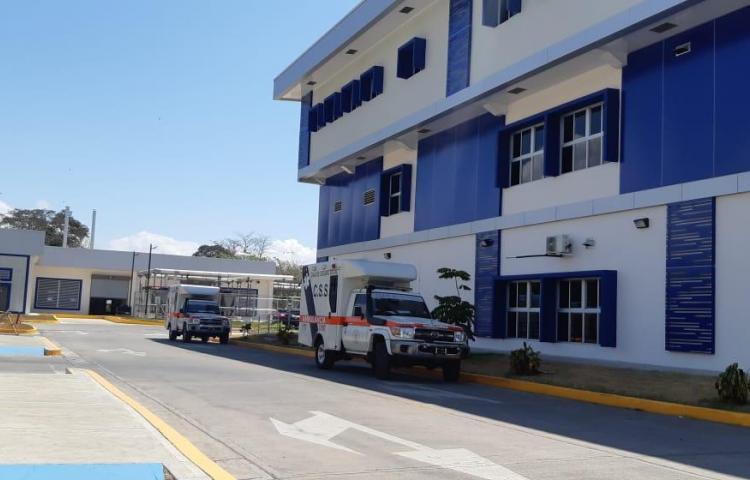 Familia en Puerto Armuelles sufre la pérdida de su hijo por supuesta negligencia médica