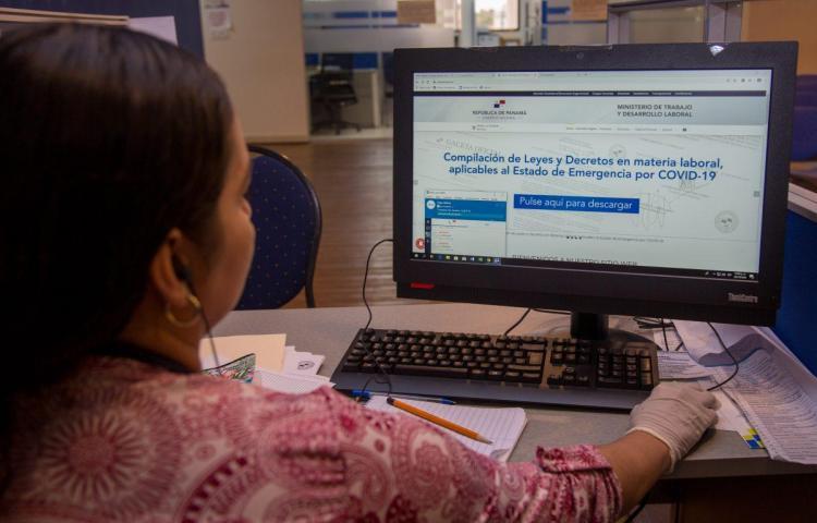 Mitradel resuelve más de 3 mil consultas laborales