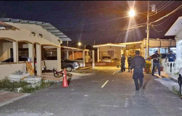 No hay detenidos por el crimen de colombiano
