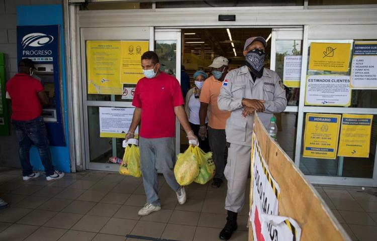 Seis personas mueren en Dominicana tras ingerir un destilado artesanal