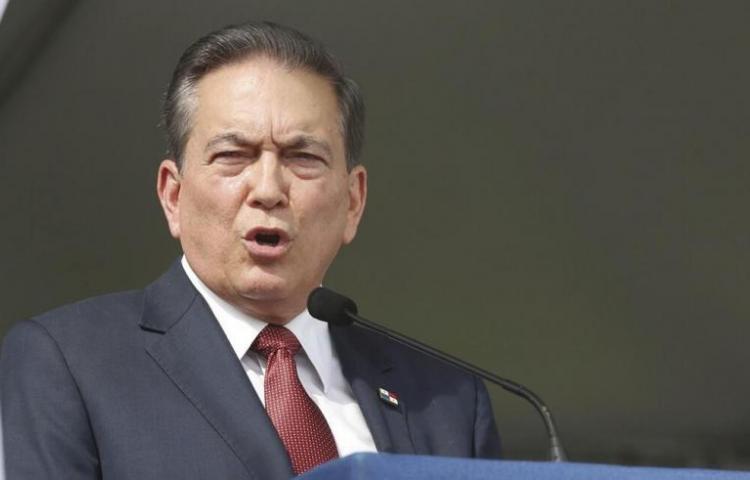 Exhortan a funcionarios a donar hasta un 20%para el Plan Panamá Solidario