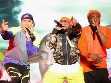 """Ozuna participa en """"Mamacita"""", el nuevo sencillo de Black Eyed Peas"""