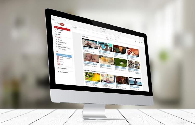 Maratón de 5 mil películas gratuitas en Youtube