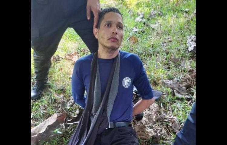 Juez de cumplimiento niega solicitudes a la defensa de Ventura Ceballos