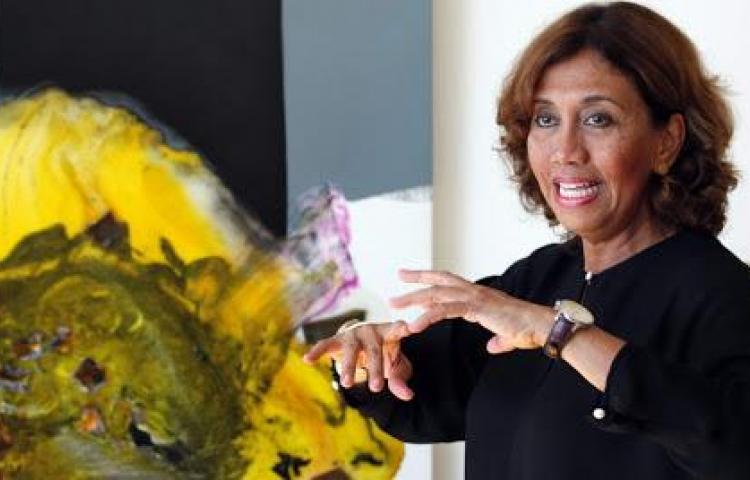 En el Día Mundial del Arte, artistas panameños piden apoyo a la población