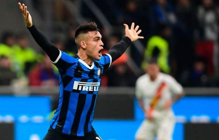 Inter donó un millón de mascarillas