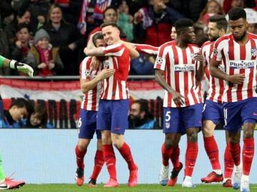 Un año sin 'Champions', un golpe millonario para el Atlético