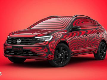 Volkswagen Nivus trae tecnologías de segmento Premium