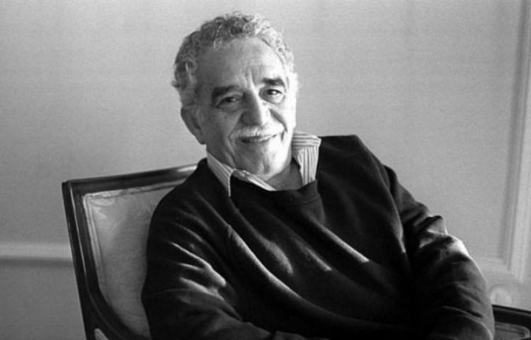 La Fundación Gabo recuerda con 82 palabras el aniversario de la partida del nobel
