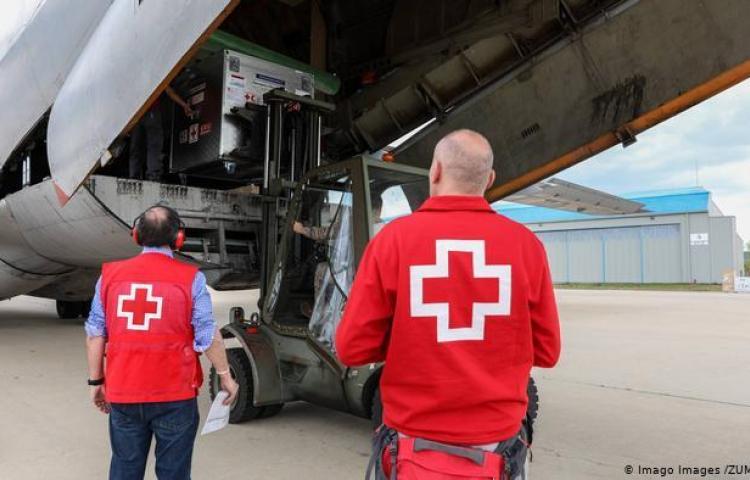 Seis horas de flamenco en 16 países para recaudar fondos para Cruz Roja
