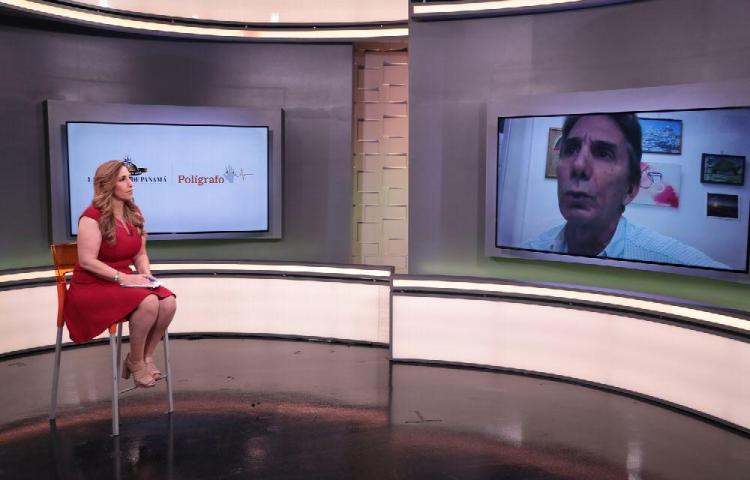 'Existe un protocolo sanitario para la reapertura de las empresas' Aldo Mangravita