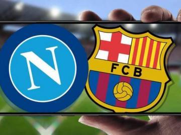 Octavos Barça-Nápoles y City-Madrid el 7-8 agosto